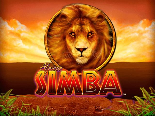 игровой автомат african simba