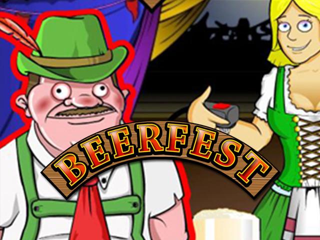 Играть на официальном сайте Вулкан в игру Праздник Пива